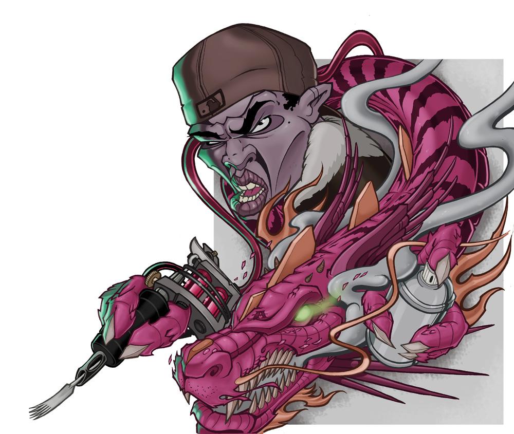 asco_one-tattoo-dragon-kl_